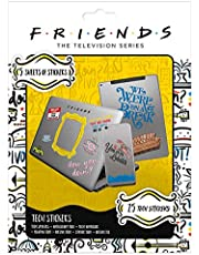 FRIENDS Pyramid International Tech Sticker How You Doin' [Edizione: Spagna]