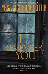 I Remember You (English Edition)