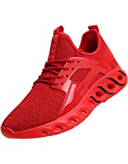 BRONAX Men's High Energizing Cushioning Sneakers Size 6-13