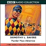 Murder Must Advertise (Dramatised)