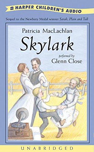 Skylark (Sarah, Plain and Tall) ebook
