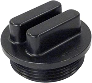 Pentair 27001-0022 1-1/2-Inch NPT Plug Replacement Sta-Rite Pool and Spa Filter
