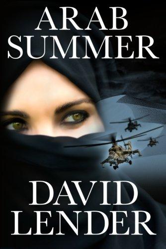 Arab Summer (Sasha Del Mira) ebook