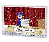 Personalized Friendly Folks Cartoon Snow Globe Frame Gift: Graduation - Female Great for high school, college, tech school graduation