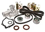 Evergreen TBK232WPT Mitsubishi Eclipse Galant 2.4L SOHC 4G64 Timing Belt Kit Water Pump