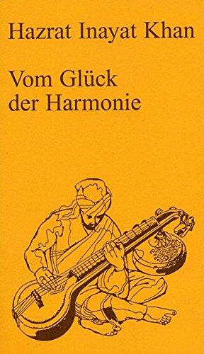 Vom Glück der Harmonie
