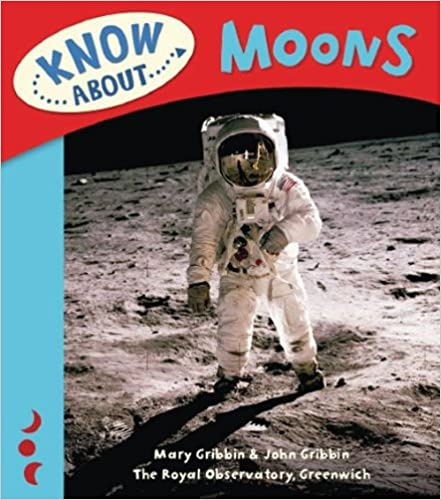 Moons (Know About...)