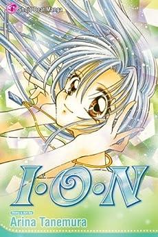 I.O.N by [Tanemura, Arina]