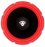 """Cerwin Vega 12"""" Woofer - Genuine replacement part for VE-12 speaker - 300W / 4 OHM - FR12D / WOFH12204"""