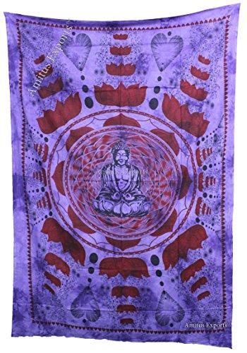 Amitus Exports 1 X Lotus Buddha 79