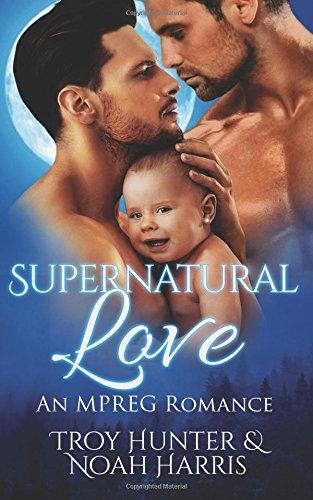 Supernatural Love: An MPREG Romance (Special Delivery) (Volume 3) pdf