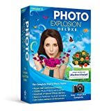 Best Photo Slideshow Softwares - Photo Explosion Deluxe 5.0 Review