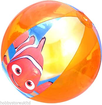 Amazon.com: Disney Finding Nemo playa pelota pelota ...