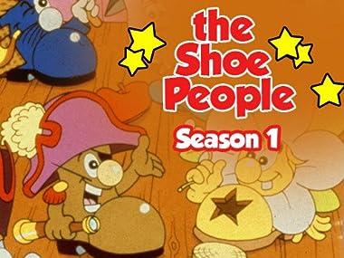 711d9fd8ffb60 Amazon.co.uk: Watch The Shoe People - Season 1   Prime Video