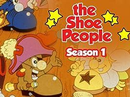 The Shoe People - Season 1