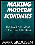 Kyпить The Making of Modern Economics: First Edition на Amazon.com