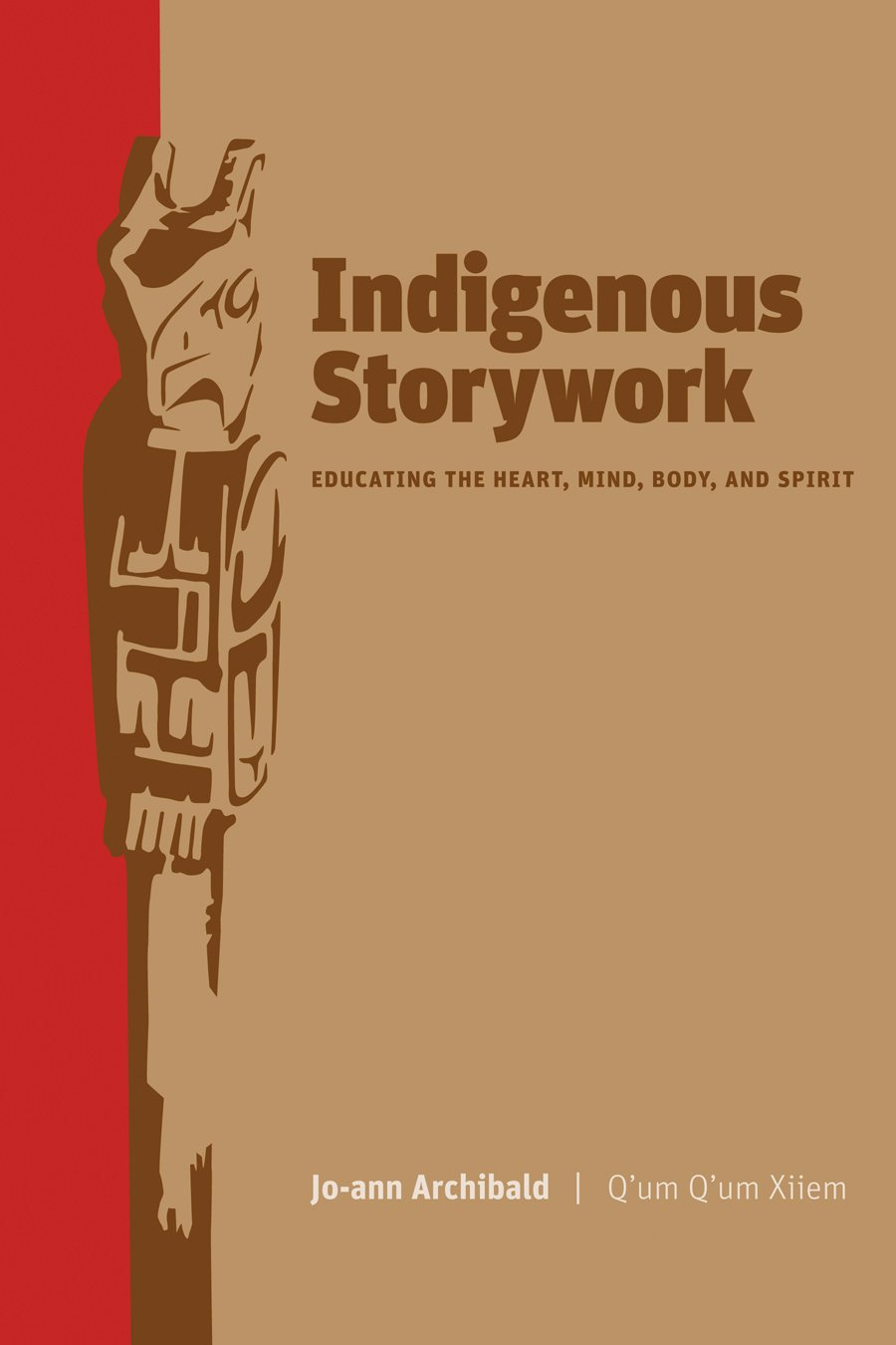 Indigenous Storywork: Educating the Heart, Mind, Body, and Spirit pdf epub