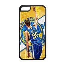 LJF phone case Custom Stephen Curry Basketball Series iphone 4/4s Case JN5C-1199