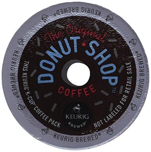 Keurig Original Donut K Cup Regular