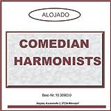 Comedian Harmonists - Veronika der Lenz ist da