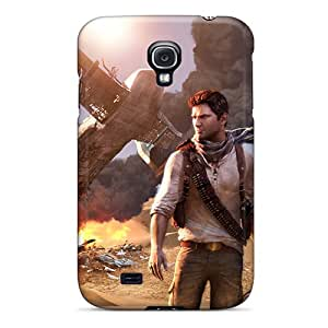 New Arrival TimJames Hard Case For Galaxy S4 (Pom16983FWPT)