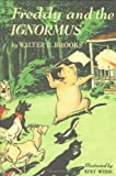 Freddy and the Ignormus, Walter R. Brooks, 0879518820