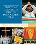 img - for Political Ideologies and the Democratic Ideal (8th Edition) book / textbook / text book