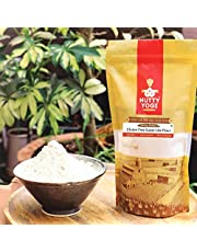 Nutty Yogi Super Lite Flour l Gluten Free l 100% Vegan & Organic l Replacement of Wheat l High Fiber and Minerals l 500G x 2