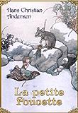 La petite Poucette (édition illustrée) (French Edition)
