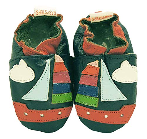 L Shoes blu taglia Baby Baby For colore Babysteps xAFPXqw7
