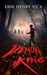 Demon King (The Bloodletter Collections Book 1)