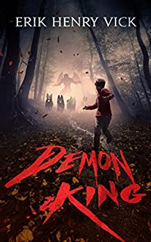 Demon King by [Vick, Erik Henry]