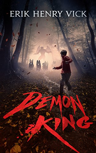 Demon King: A Horror Collection (The Bloodletter Collections Book 1)