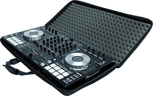 MAGMA DDJ-SX2/RX CTRL  Hardshell Case for Pioneer SX2 and DD