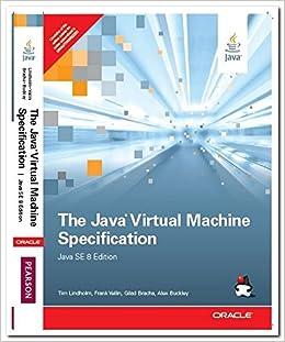 Buy The Java Virtual Machine Specification, : Java SE 8