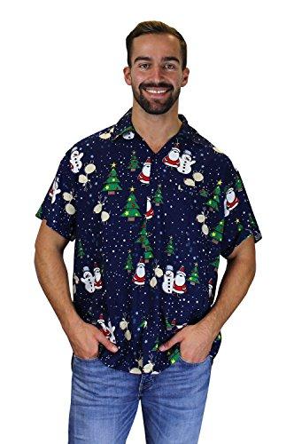 Silk Aloha Shirts - 6