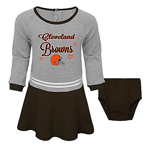 Cleveland Browns Baby Dress Price Compare