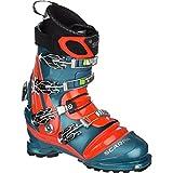 Scarpa Men's TX Pro Ski Boots Lyons Blue / Red Orange 29.5