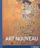 Art Pocket Art Nouveau, Anke Von Heyl, 0841603480