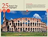 Lonely Planet Discover Rome by Abigail Blasi front cover