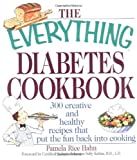 The Everything Diabetes Cookbook, Pamela Rice Hahn, 1580626912