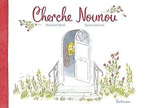 vignette de 'Cherche nounou (Meritxell Martí)'