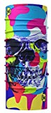 Original Buff - Freeskull Multi - Adult One Size