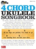 The 4-Chord Ukulele Songbook, Hal Leonard Corp., 1480308358