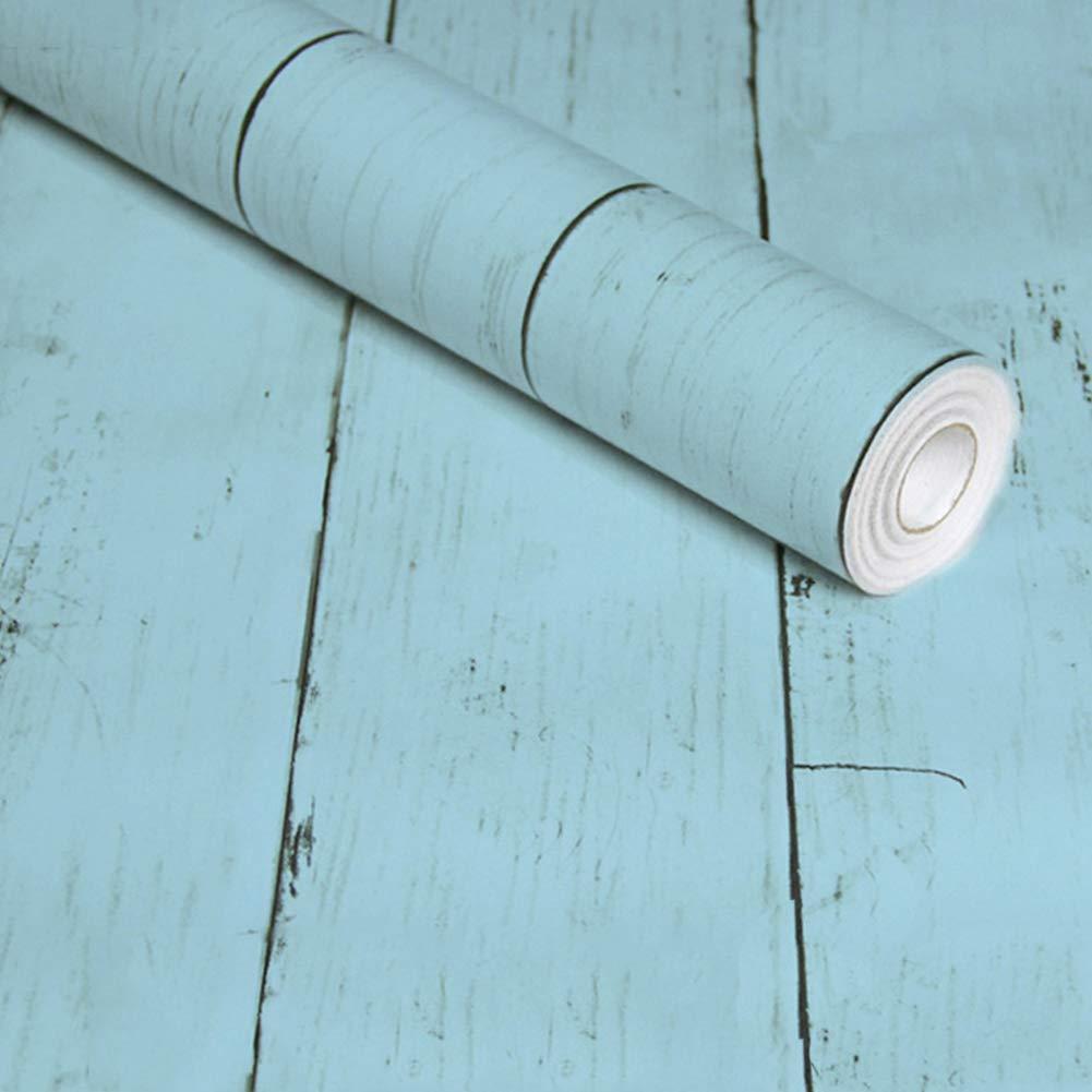 Papiers Peints Bricolage Panneau De Bois Effet Papier Peint Auto Adhesif Amovible Papier Peint Vintage Impermeable Fonds Decran En Pvc Facile A Nettoyer