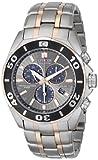 Citizen Men's BL5446-51H The Signature Collection Eco-Drive Perpetual Calendar Chronograph Watch
