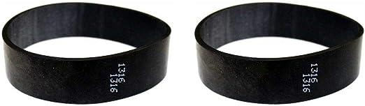 4 Beam Rugmaster 48201 15530 Compac Eureka Vacuum belts