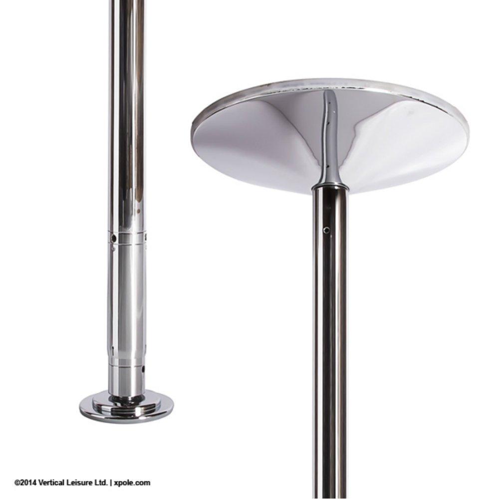 X-Pole Xpert portable dance pole