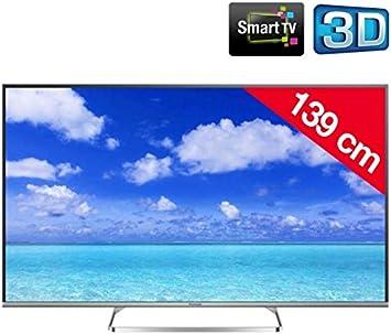 Marionola Panasonic Viera TX-55AS640E – Televisor LED 3D Smart TV: Amazon.es: Electrónica