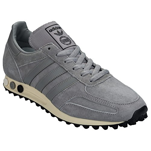 adidas Originals Damenschuhe La Trainer W Mgh Solid Grey